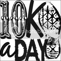 10KaDay Challenge!