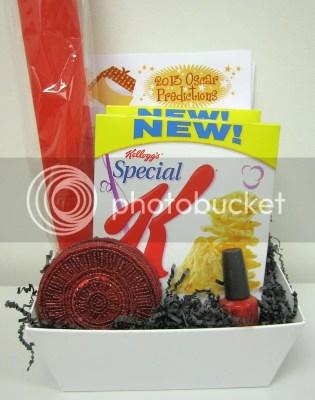 Special K Giveaway