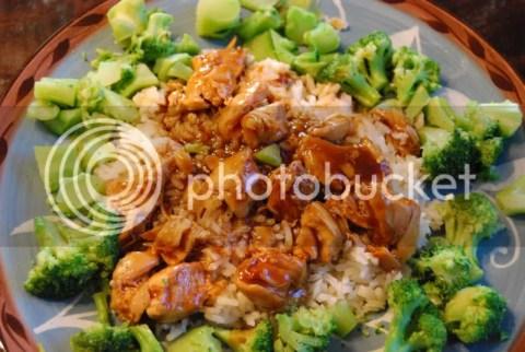 Asain,Asian,chicken,rice,easy,main meals,Weight Watchers Recipe,light recipe