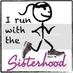 I run with the Sisterhood