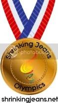 Shrinking Jeans Olympics