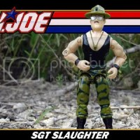 WWE GIJoe - when worlds collide!