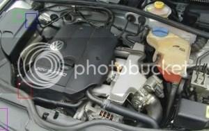 N75 valve