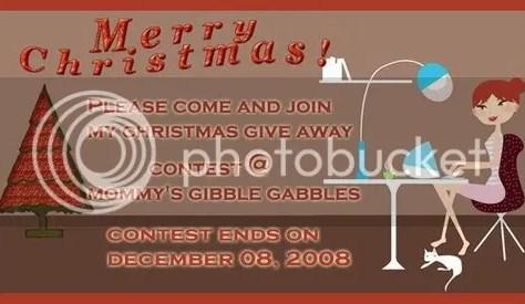 Mommy's Gibble Gabbles