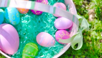 101 ideas for babys first easter basket lamberts lately 101 easter basket stuffer ideas for kids negle Images