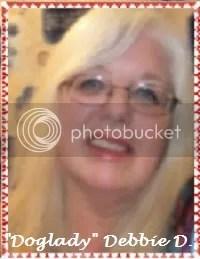 Debbie D., The Doglady