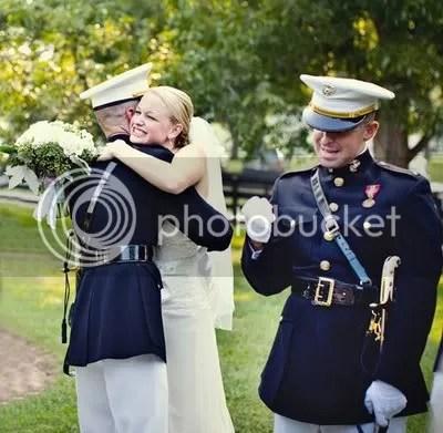 Sherisses Blog Boyd Wedding Cake 300x273 Walmart Wedding