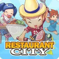 Restaurant City Game