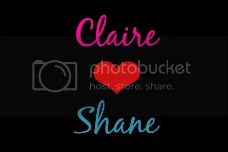 Claire & Shane