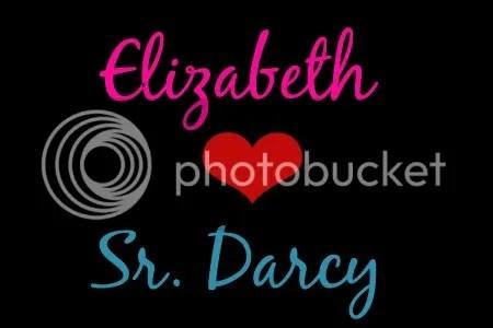 Elisabeth e Sr. Darcy