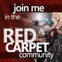 I'm a Red Carpet Community Member