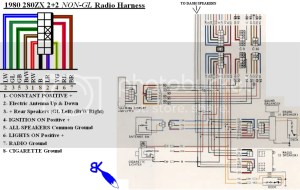 Aftermarket Radio Install  WIRING DIAGRAM!  ZDriver