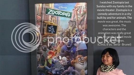 resensi film zootopia