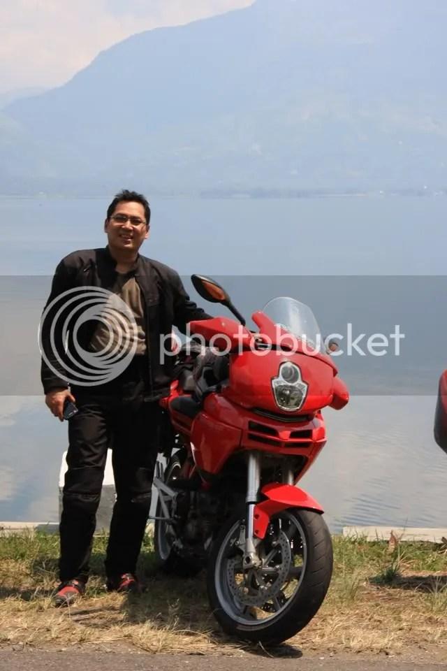Danau Singkarak 10