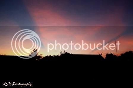 Sunrise @ Makasar