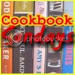 Cookbook Sundays Badge