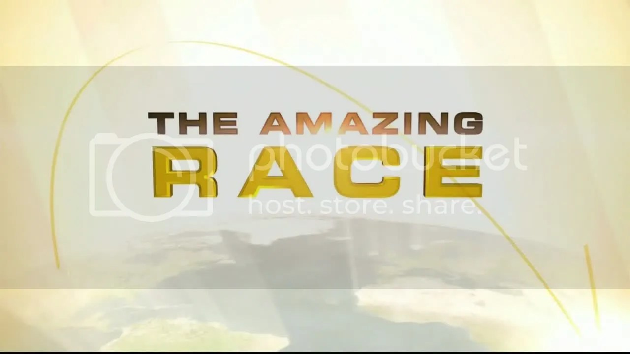 What Does HD Mean for The Amazing Race? | dryedmangoez - photo#15