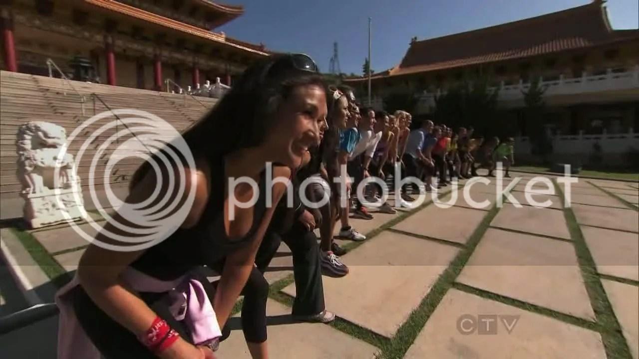 "Recap: The Amazing Race 19, Episode 1 – ""I feel so Asian ... - photo#49"