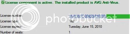 Download AVG 9 Anti-Virus miễn phí trong vòng 24 giờ