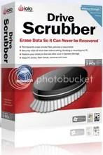 Bản quyền Iolo DriveScrubber miễn phí