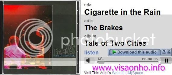 VolumeVote: Mỗi ngày một MP3 miễn phí
