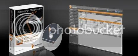 Nhận bản quyền Astaro Security Gateway 7.5 miễn phí