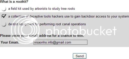 Bản quyền miễn phí avast! Internet Security