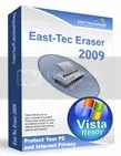 Bản quyền East-Tec Eraser 2009 miễn phí