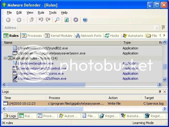 Download Malware Defender 2.7 phiên bản đầy đủ miễn phí