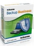 Ocster Backup Business 1.04 miễn phí