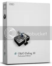 Bản quyền O&O Defrag 10 Professional Edition miễn phí