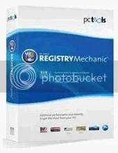 Bản quyền PC Tools Registry Mechanic 8 miễn phí 1 năm