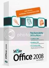 Bản quyền Softmaker Office 2008 miễn phí