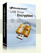 Wondershare USB Drive Encryption miễn phí