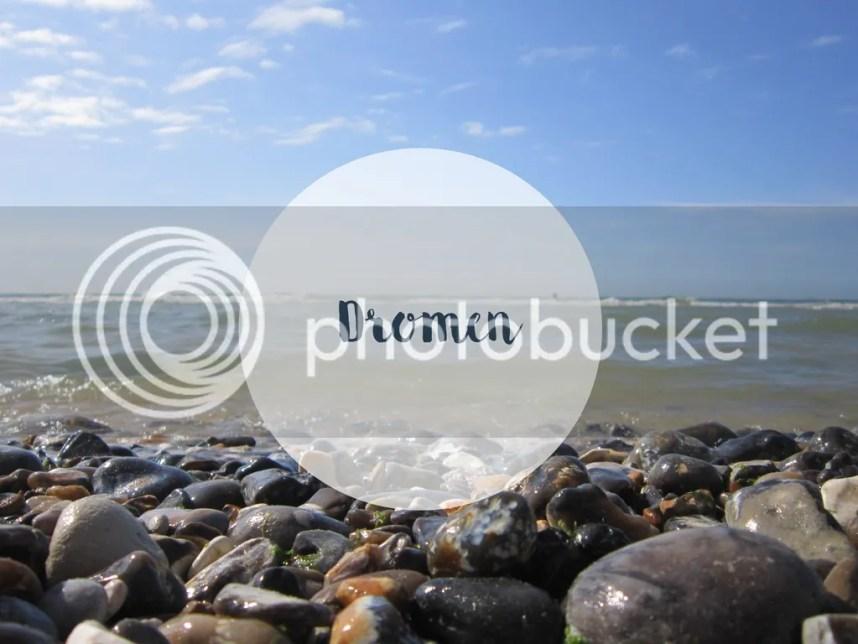 Dromen, Wanderlust, 2016, Anna Laura Visser, Anna Laura, Life with anchors