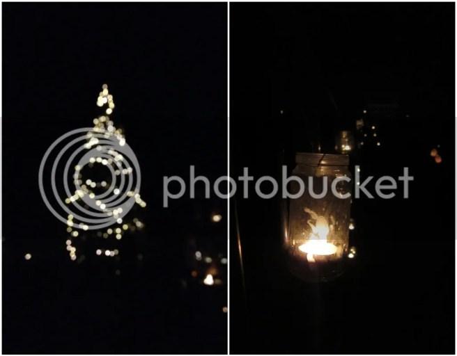 Kaarsjesavond, Kaarsjesavond 2015, kerstboom, kerst, lichtjes, kaars, kaarsjes