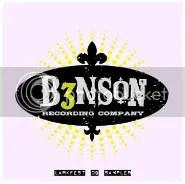 b3nson sampler