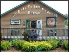 Dr. Kate Museum