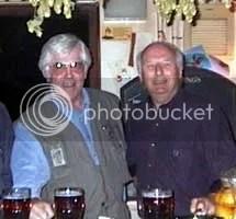 John & David - Kent 2001
