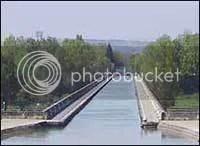 OVER a Bridge?