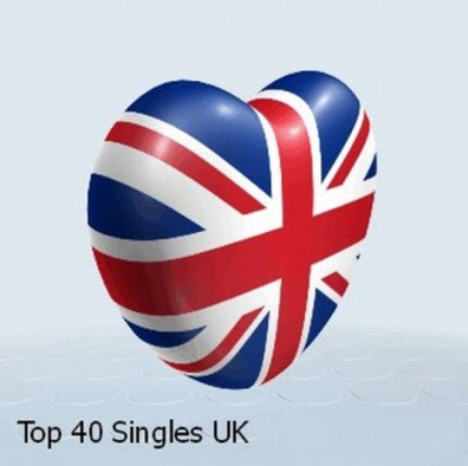 lancamentos Download   The Official UK Top 40 Singles Chart 15.05.2011