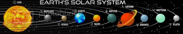 space travel through our solar system with host today
