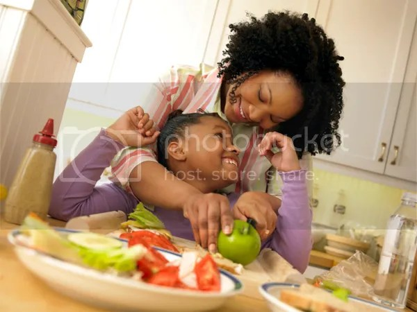 Enhancing Your Child's Diet