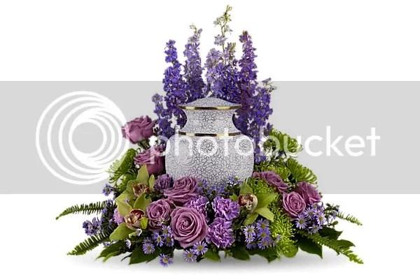 Preparing For Cremation