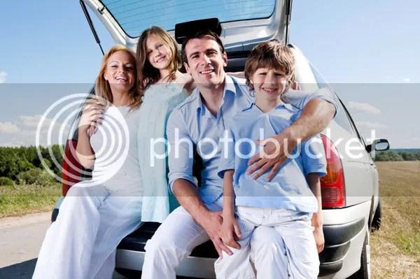 Fun-Filled Family Road Trip