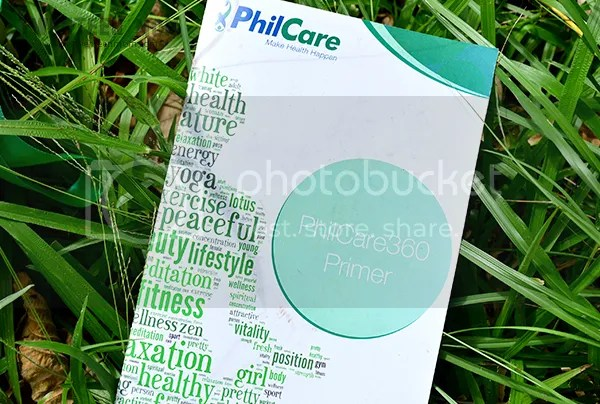 The Philcare Wellness Index