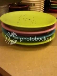 My plates