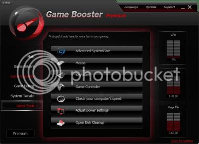 Miễn phí IObit Game Booster 2 Premium [21-27/2]
