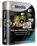 Key 4Media Photo Slideshow Maker bản quyền miễn phí