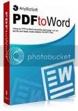 Key code AnyBizSoft PDF to Word Converter 3.0.0